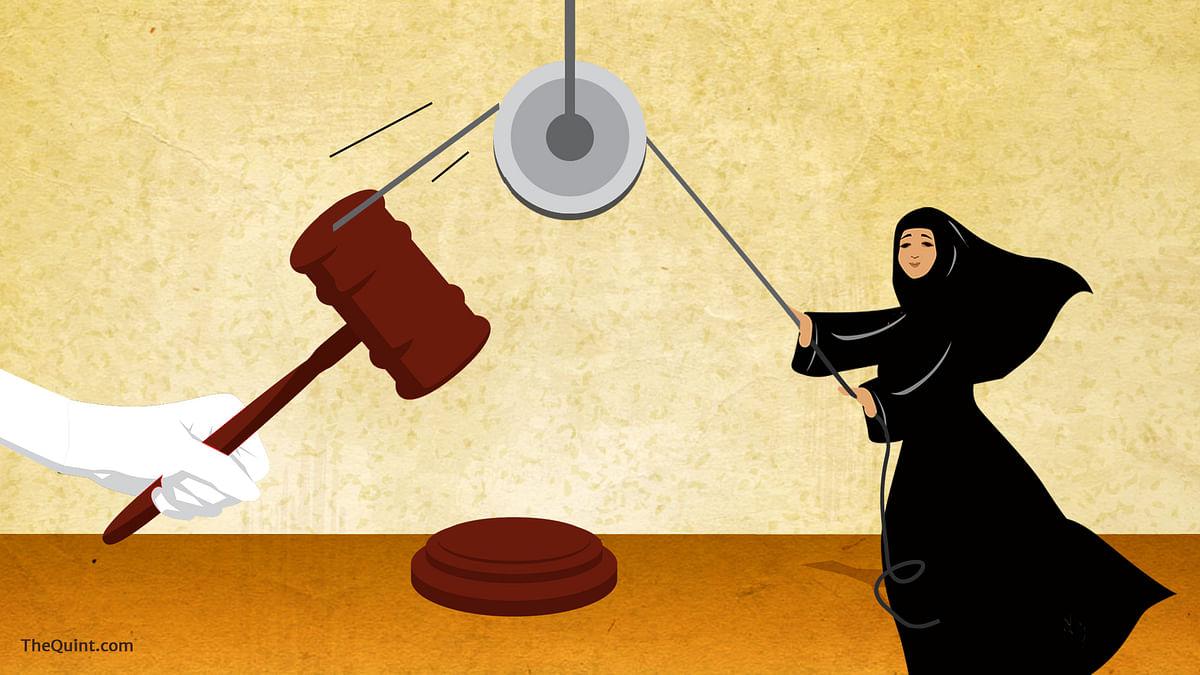 Bill Criminalising Instant Triple Talaq To Be Tabled Next Week