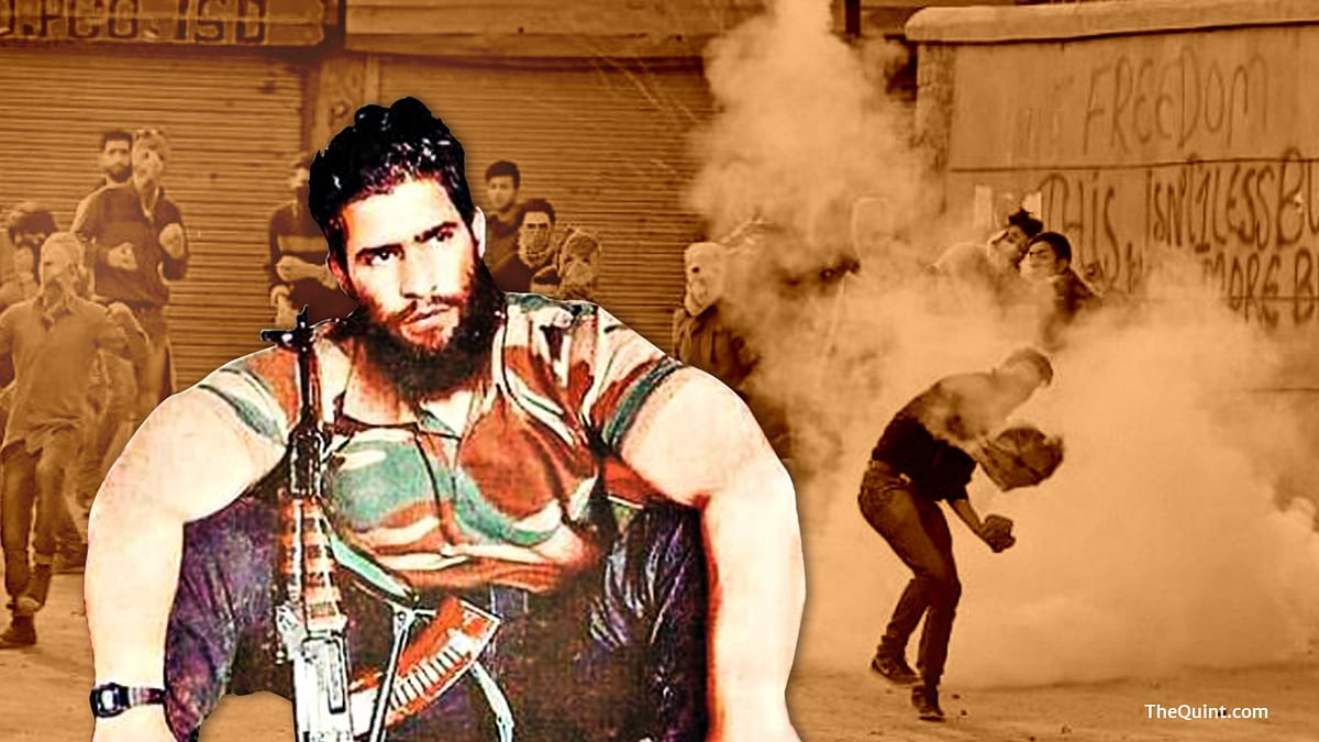 The Kashmiri Militant's Dilemma: Secular 'Azadi' vs Caliphate