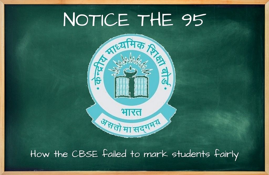 Exclusive: How CBSE, ISC Cheated You by Moderating Marks Unfairly