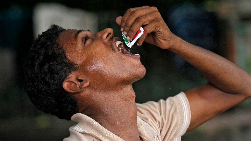 Tobacco Use Declining; India Still No 2 Consumer, Producer