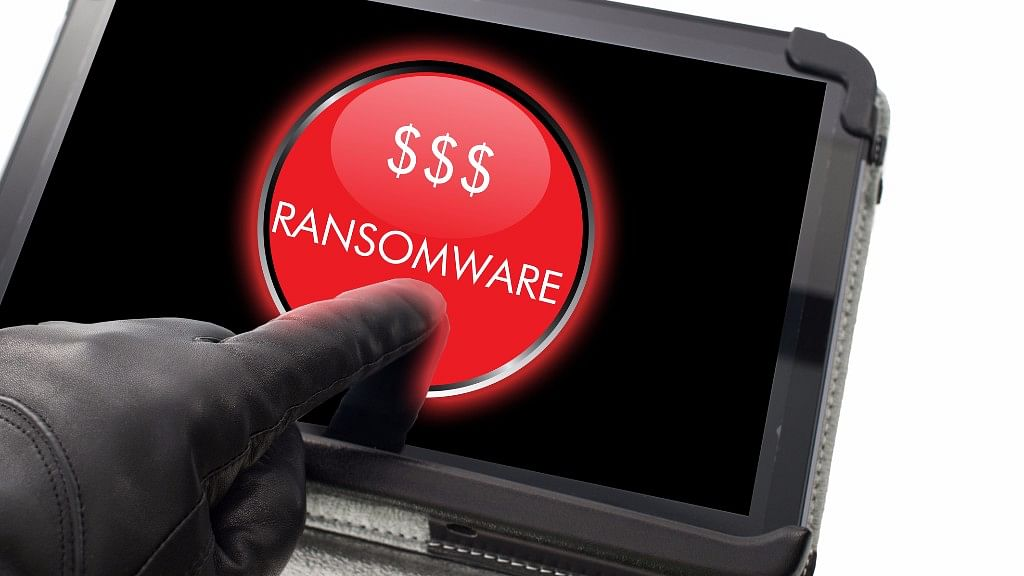 Ransomware attacks have been the talk of town this week. Image used for representational purposes. (Photo: iStock)