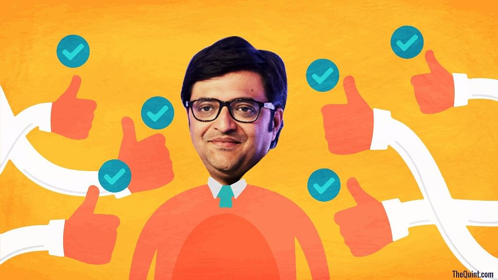 Rival Channels Leave Barc Arnab S Republic Tv Hits Back