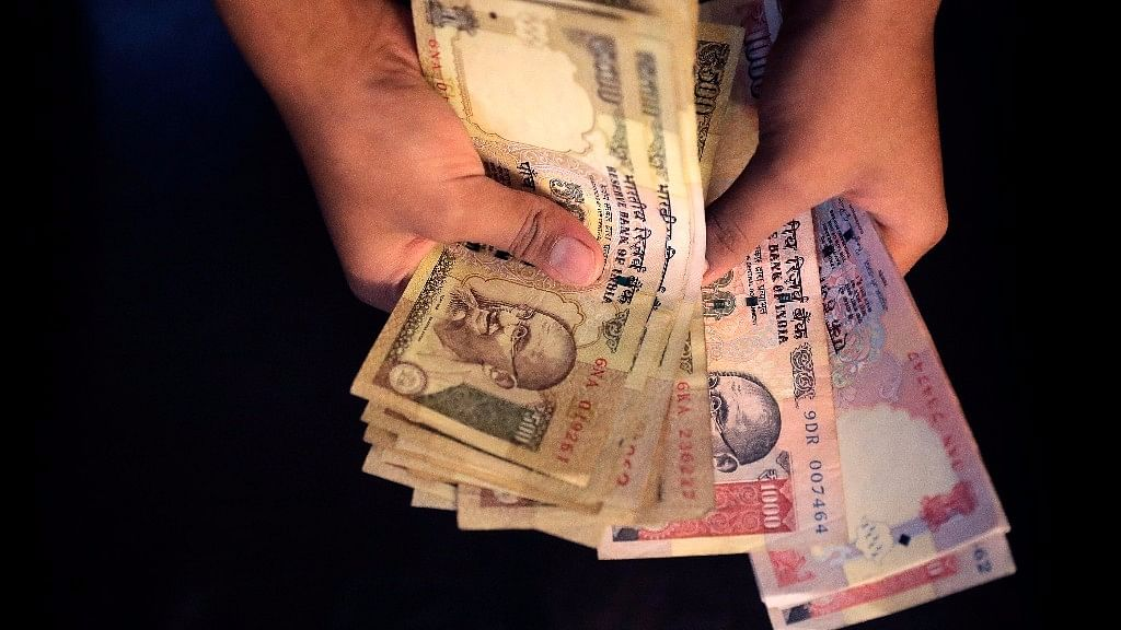 Demonetisation has failed to counter fake currency in Bengal. Image used for representational purposes.