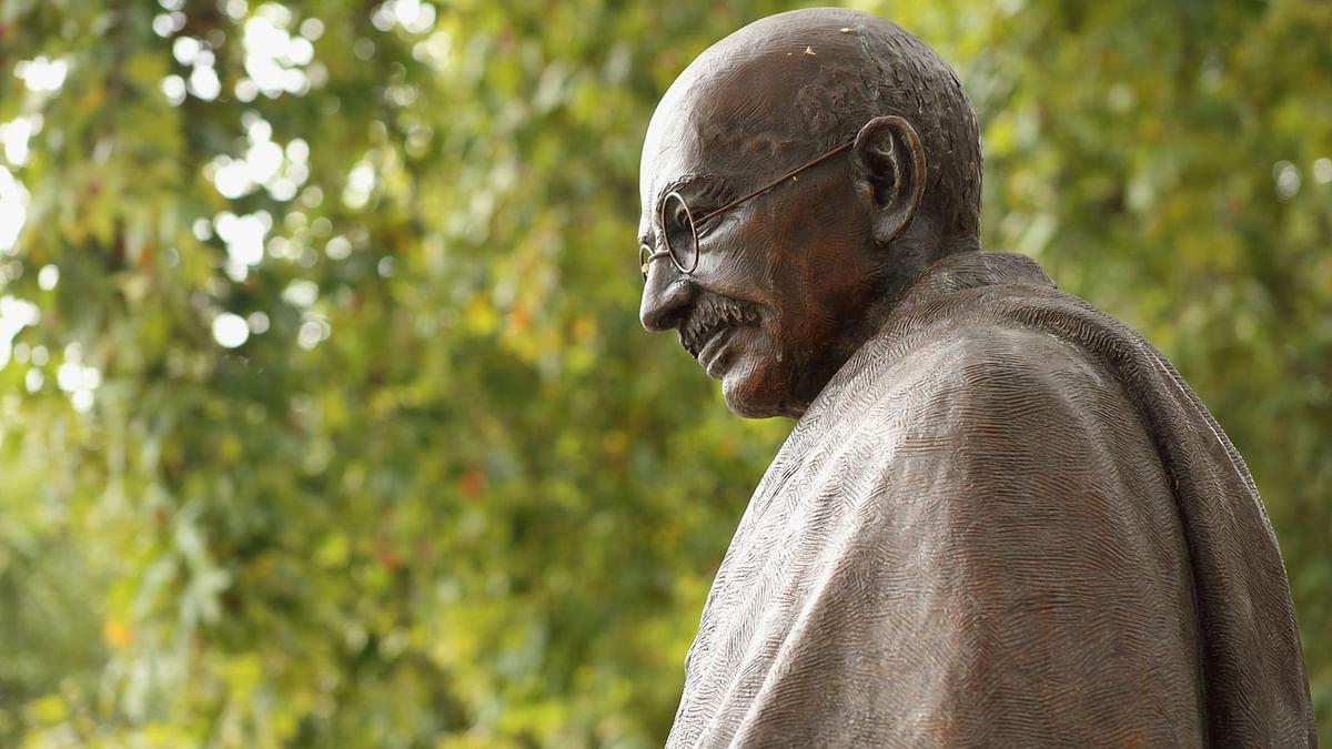 Israeli Company Apologises for Gandhi's Image on Liquor Bottles