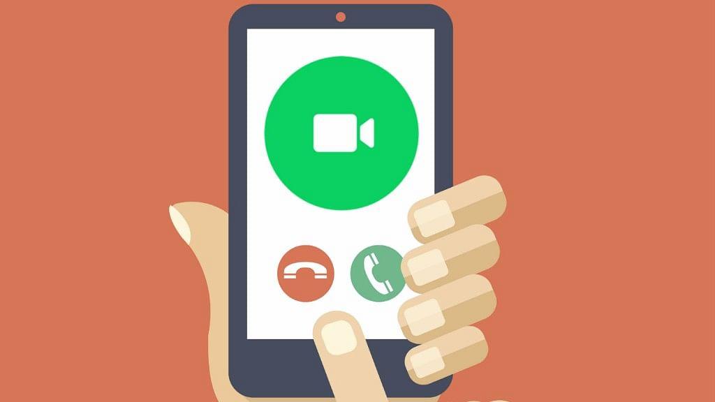 WhatsApp group video calling still needs a lot of work.