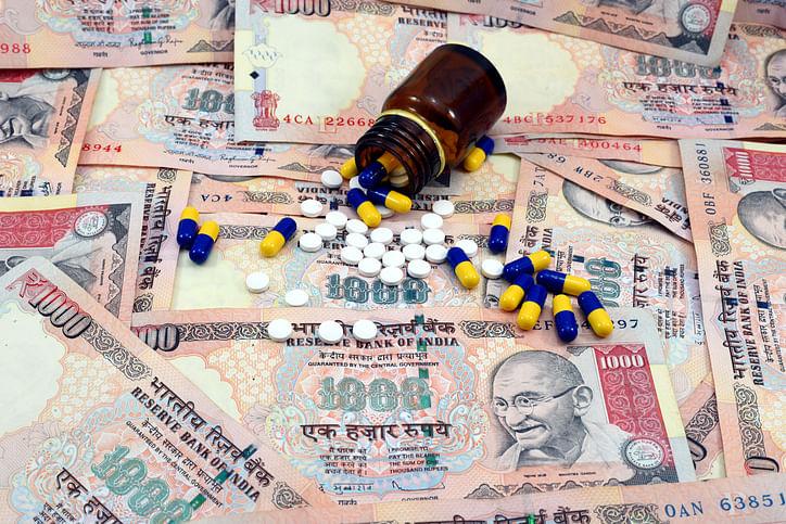 Representational image of money laundering around medical supplies. (Photo: iStock)