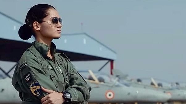 Watch This Powerful Indian Air Force Ad That Defies Stereotypes