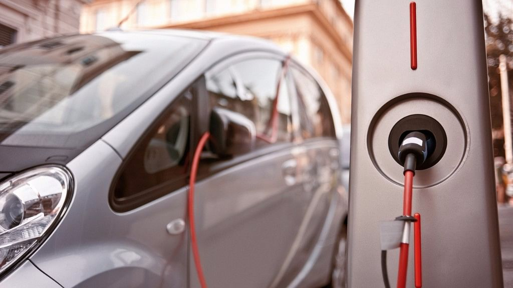 The electric vehicle movement is gaining pace in India.