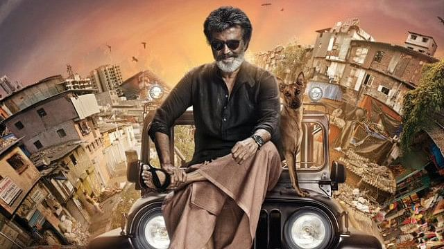 'Kaala' comes around a time when the state and the actor are riddled with controversies.