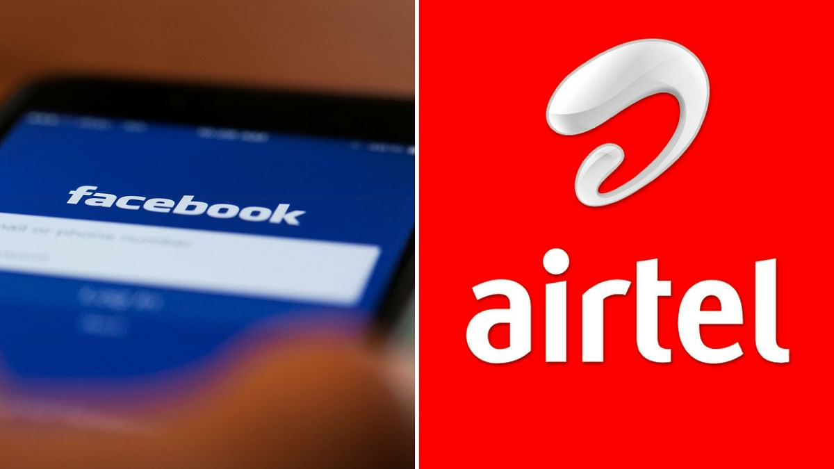 The social networking giant, along with Airtel, will set up over 20,000 internet hotspots across rural India. (Photo: <b>The Quint</b>)
