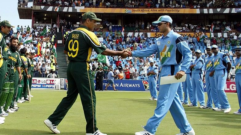 Quint's Insider Series: The Tense 2003 India-Pakistan WC Match