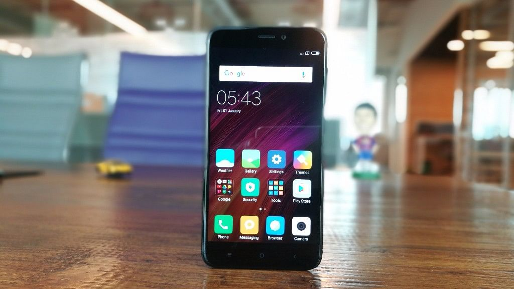 Xiaomi Redmi 4 Review: This is Your 'Bang for the Buck' Phone