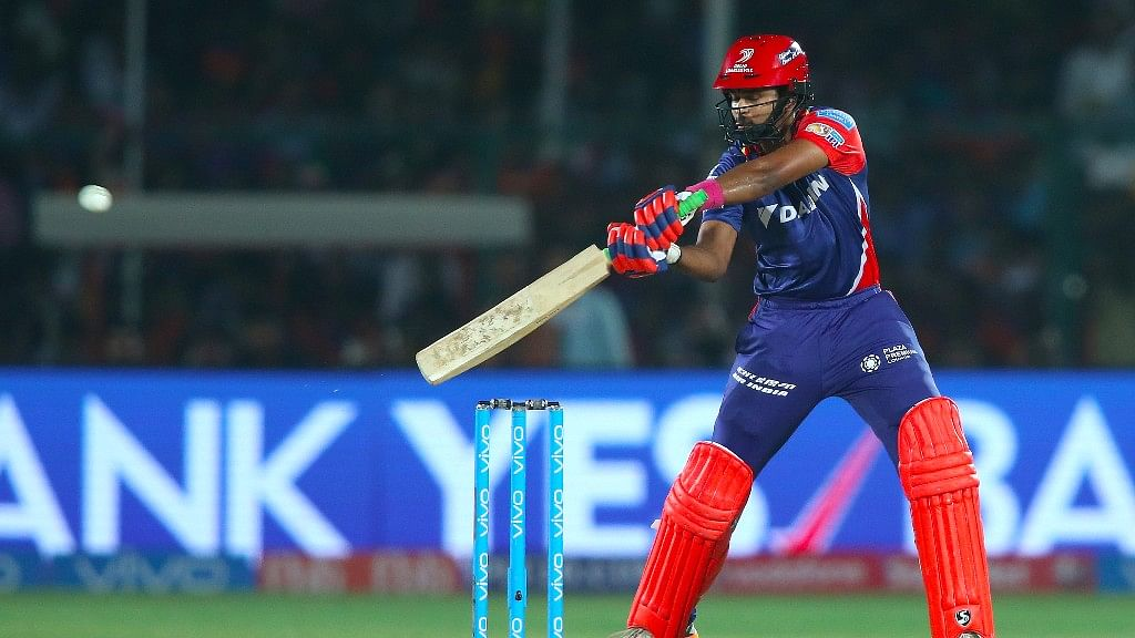 Delhi Capitals' Squad: A look at Delhi Capitals' team-sheet after the IPL 2020 auction retentions deadline.