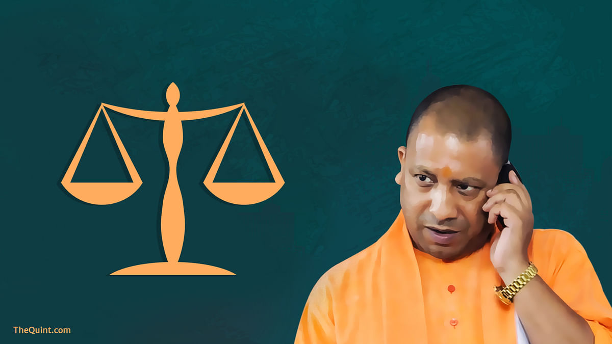 Why Is Yogi Adityanath Immune to Prosecution Over Hate Speech?