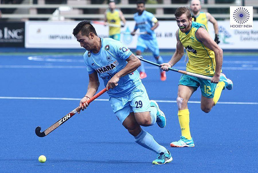 (Photo: Hockey India)
