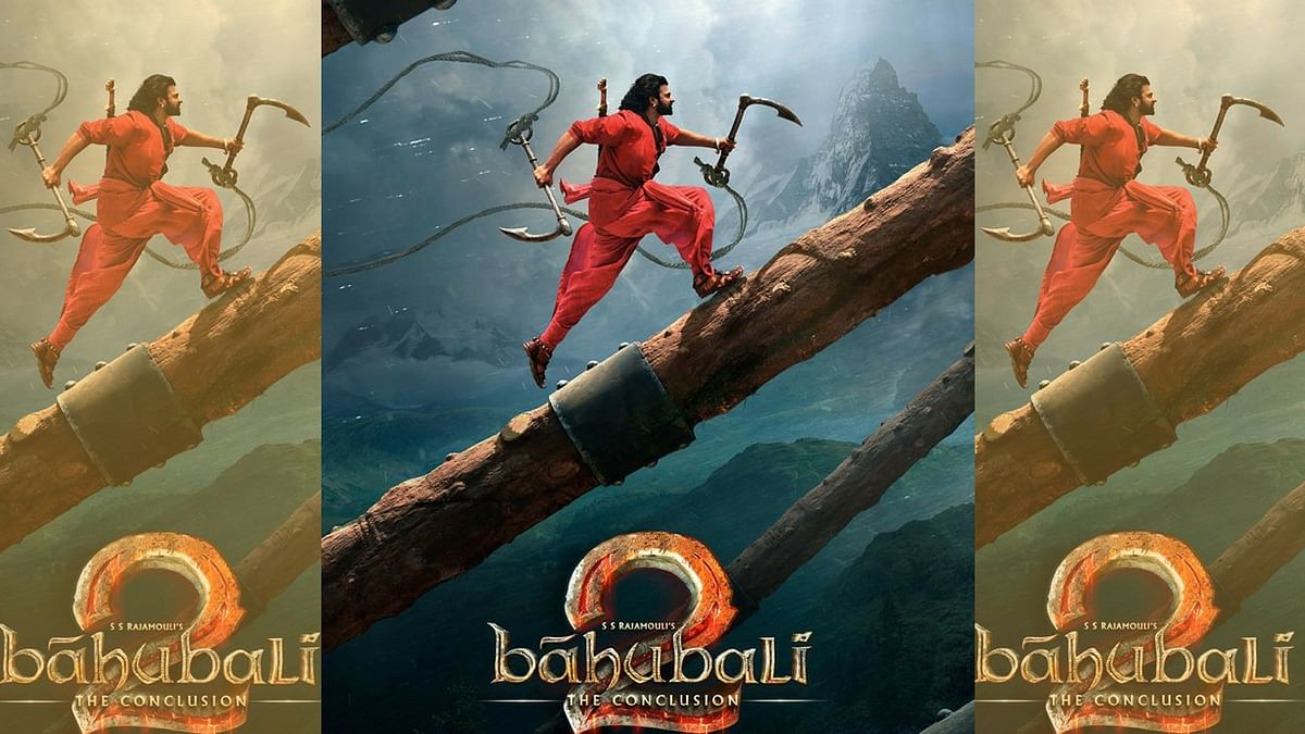 There is no stopping&nbsp;<i>Baahubali 2 </i>at the box-office.&nbsp;
