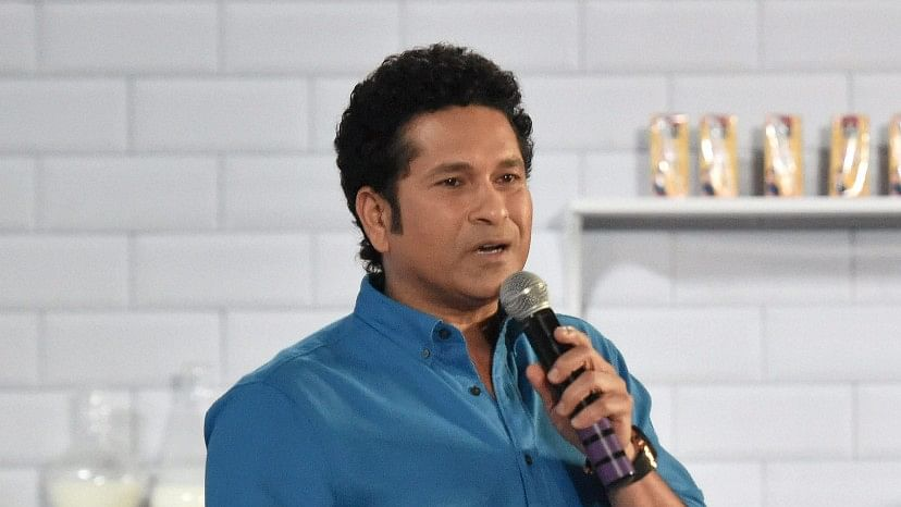 Sachin Tendulkar Hospitalised Days After Testing COVID Positive