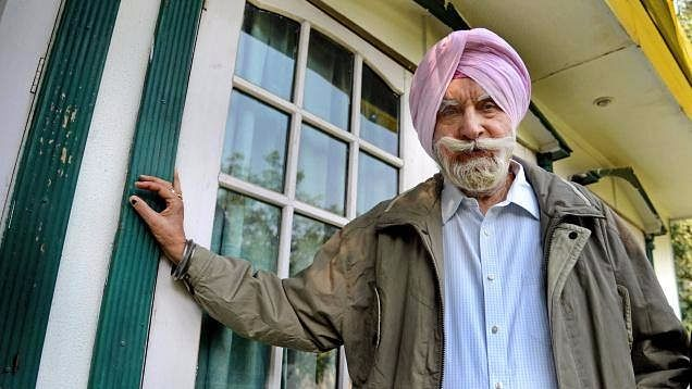 Sumedh Saini was a protege of former Punjab DGP KPS Gil.