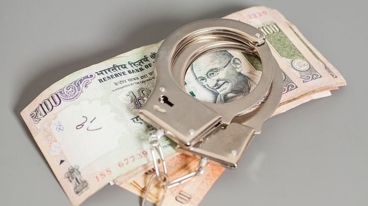 Top I-T men have been arrested in a graft case in Mumbai. This is a representational image. (Photo: iStock)