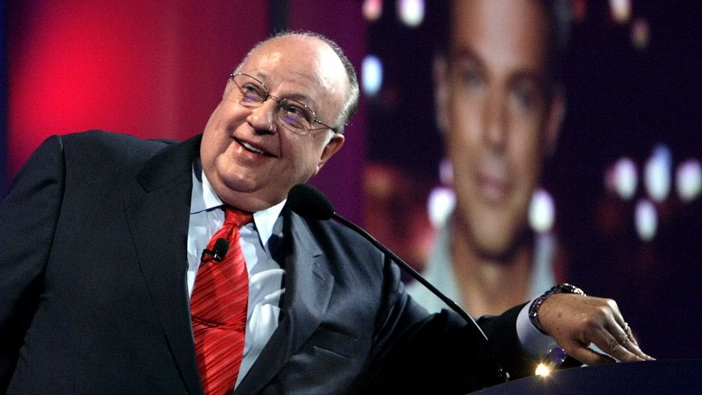 Trump Aide and Fox Founder Roger Ailes  Dies at 77