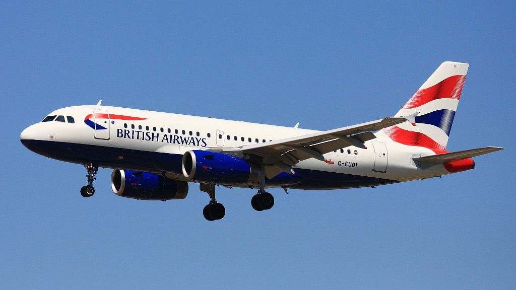 The delays have left passengers stranded across Europe (Photo Courtesy Wikimedia Commons)