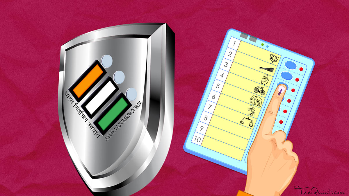 Delhi Man Claims Mismatch Between Vote Cast by Him and VVPAT Slip