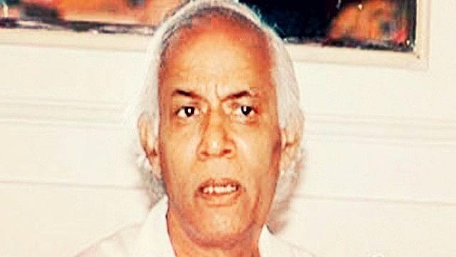 Coal Scam:  Ex-Coal Secy  HC Gupta Sentenced to 2 Years in Jail