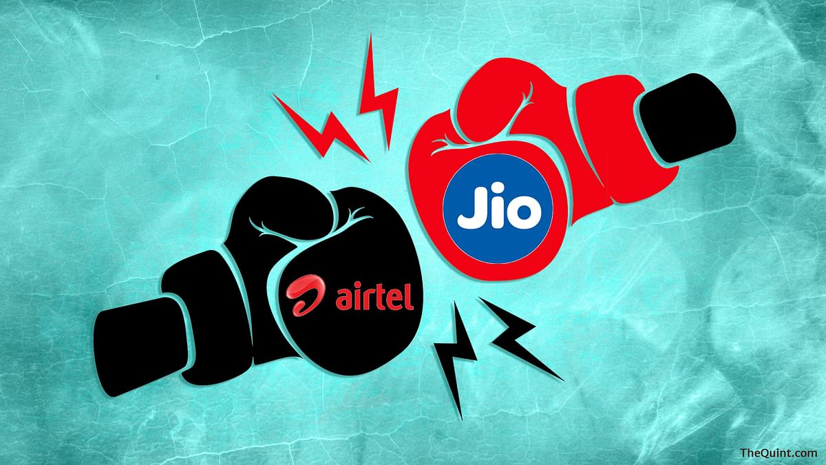 Reliance Jio vs Airtel - Time for the broadband battle.