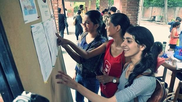 DU's First Cut-Off List for UG Courses to Be Released on 23 June