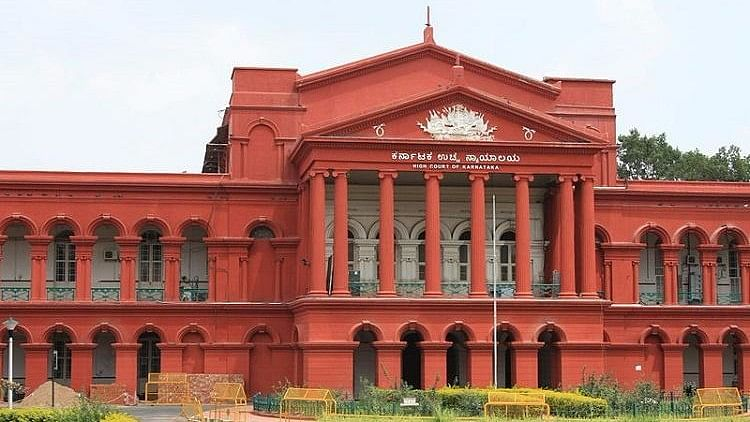 Karnataka High Court. Image used for representational purpose.