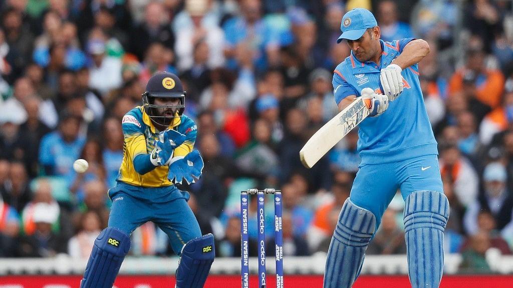 India vs Sri Lanka live match. (Photo: AP)
