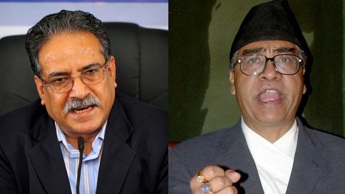 Parliamentary Voting to Elect Nepal PM Postponed to 6 June