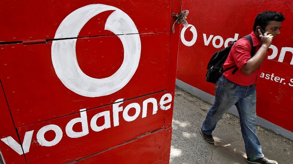 Vodafone Successfully Tests 5G Network for the First Time