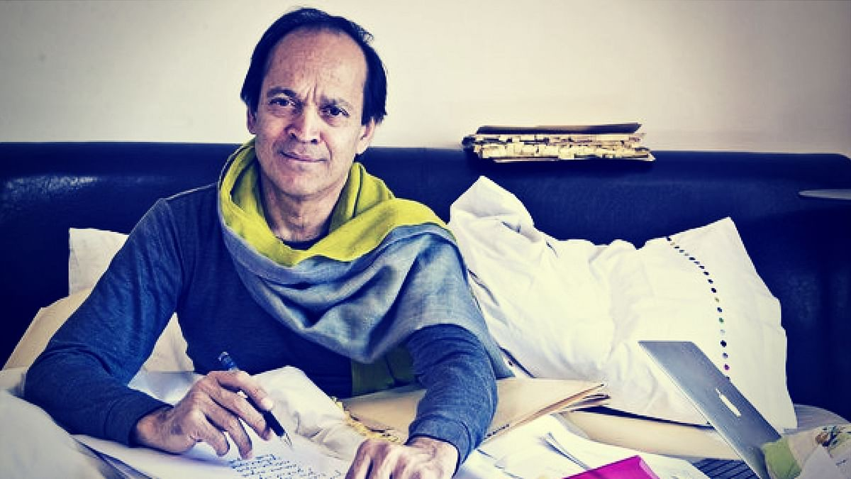 On His B'day: Celebrating Vikram Seth, a Suitable Champion of Love