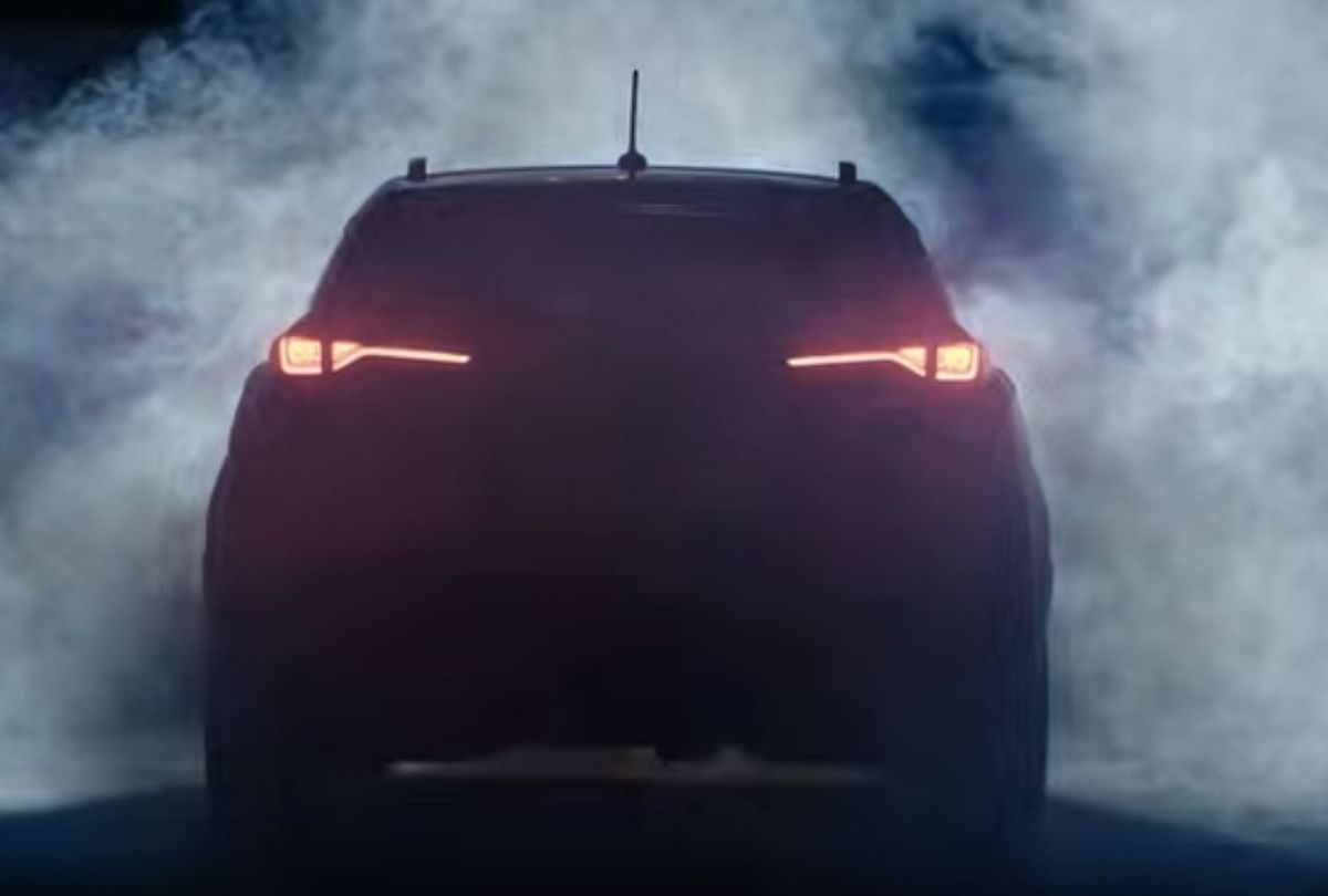We can't wait to see the full avatar of Kona. (Photo Courtesy: YouTube screen grab)