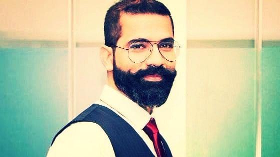 Arunabh Kumar, TVF founder and CEO. (Photo Courtesy: Facebook)