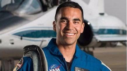 Indian-American Raja Chari Among 12 New Astronauts Chosen by NASA