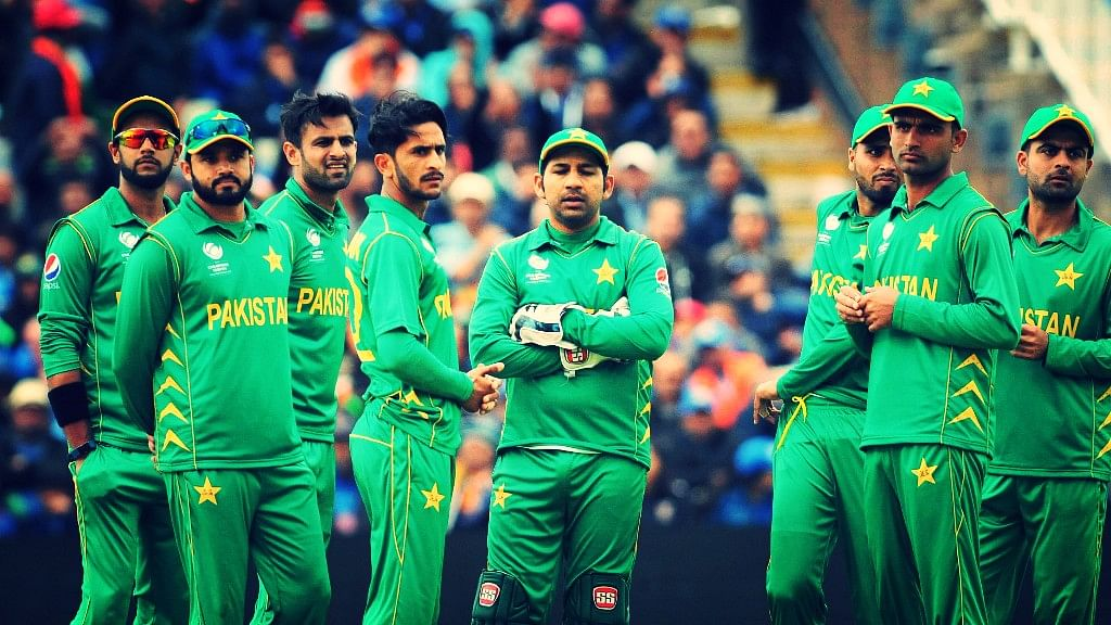Pakistan have exceeded all expectations to reach the ICC Champions Trophy final. (Photo: AP)