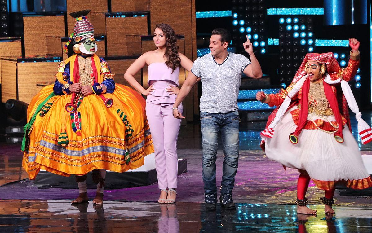 Salman Khan's <i>Tubelight </i>is scheduled as an Eid release on 25 June. (Photo: Yogen Shah)