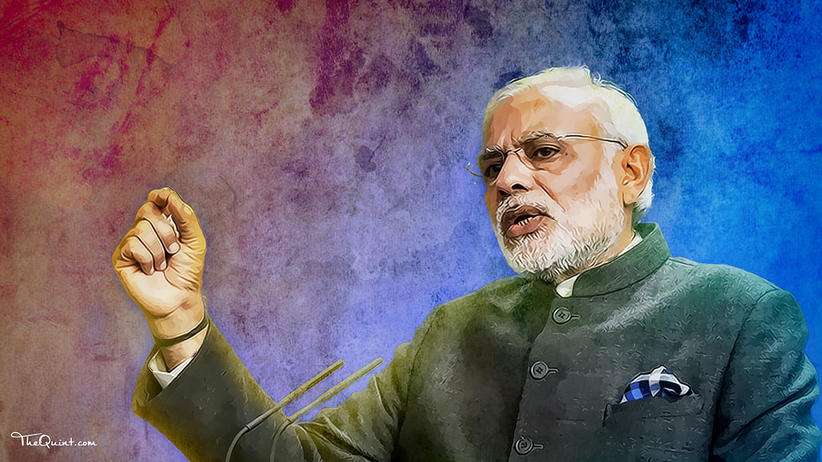 Who will be NDA's candidate for the upcoming Presidential Elections? (Photo: Liju Joseph/<b>The Quint</b>)