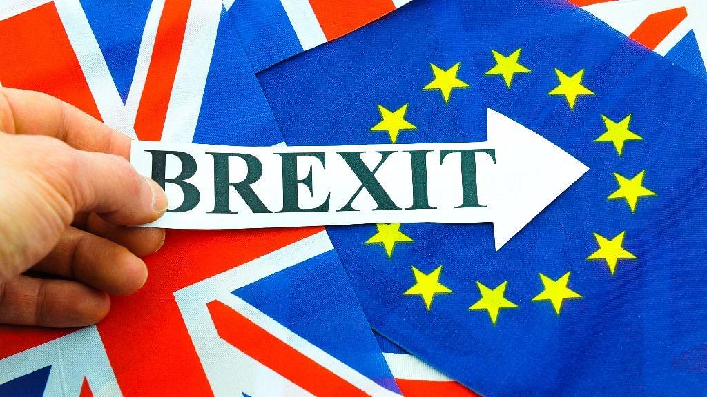 Brexit negotiations began on Monday. (Photo: iStockphoto)