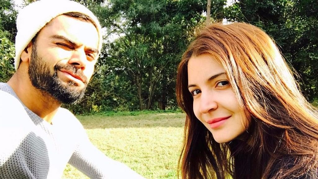 Virat was 'In Tears' When he Shared Captaincy News With Anushka