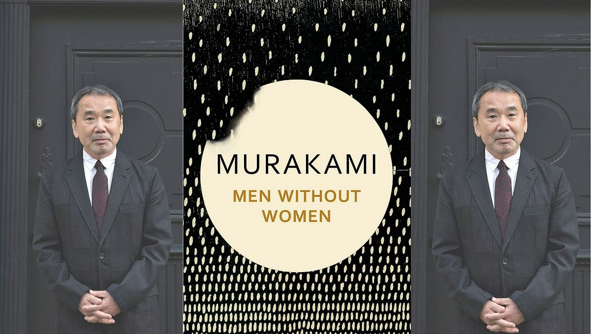 Men Without Women Review: Murakami's Book Lays Bare the Male Heart