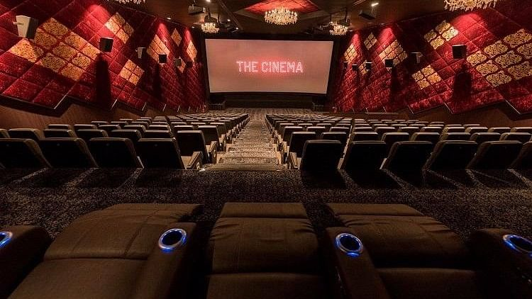 Chennai's Sathyam Opens 'The Cinema' For Bengaluru's Cine-Goers