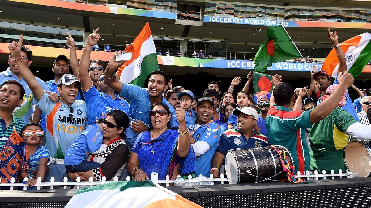 Across borders, the common love of cricket unites the subcontinent. (Photo: AP)