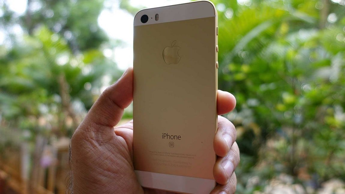 Apple's Upcoming SE 2 Likely to be Called iPhone 9