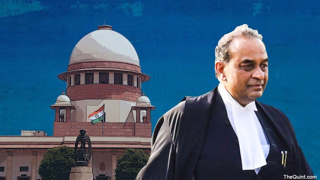 Senior advocate Mukul Rohatgi is representing the rebel MLAs in the Supreme Court.