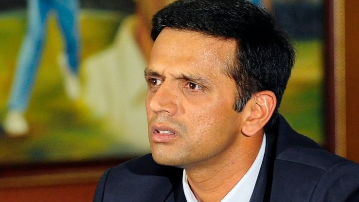 Dravid Yet to Take NCA Charge Over Potential Conflict of Interest