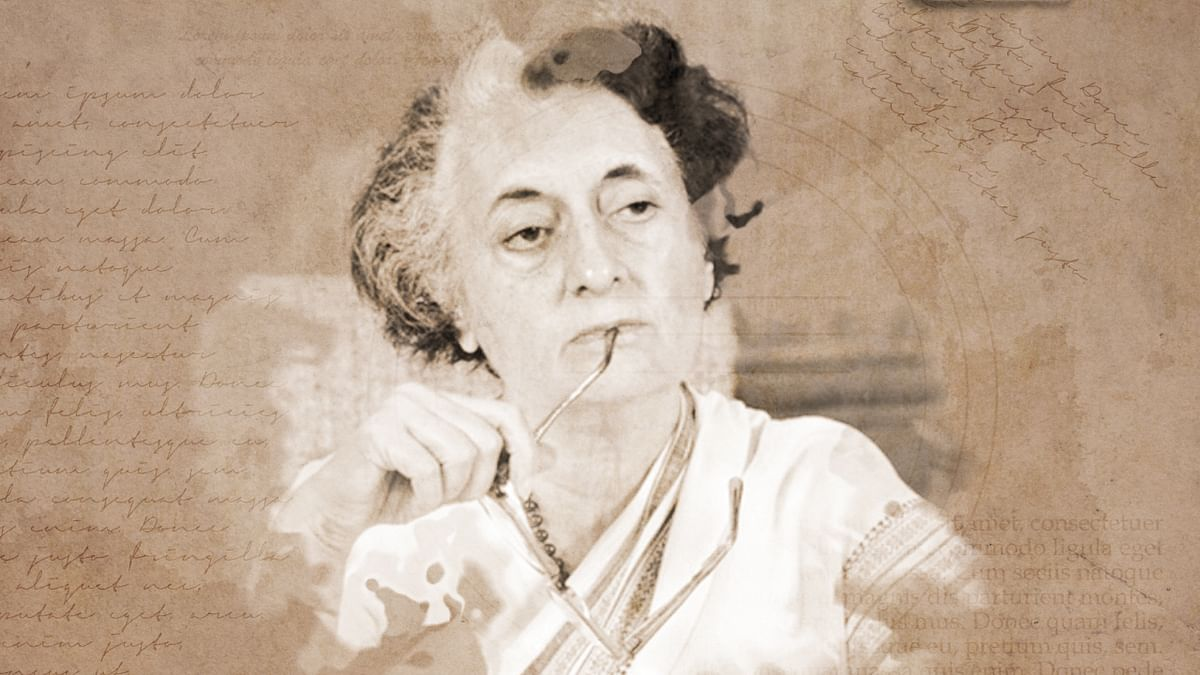 How 1975 Emergency Ensured Prophecy Of Indira Gandhi's 11-Yr-Rule