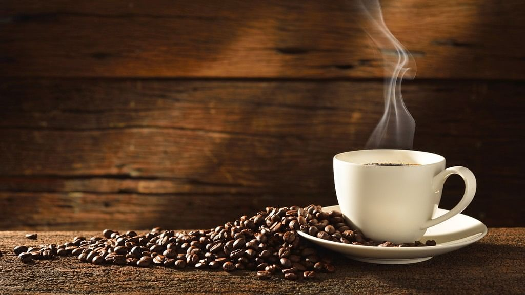A cuppa in the morning can help boost your metabolism. (Photo: iStock)